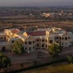 Ambika Nivas Palace