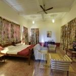 Ambika Nivas Palace Rajmahal Muli, Surendranagar | Heritage Hotel - Gujarat
