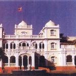 Sajjan Vilas Palace