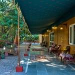 Heritage Homestay Garden Palace of Balasinor Gujarat INDIA