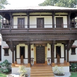 Alpana Heritage Museum