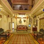 Jagdip Mehta's House