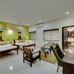 Accommodation Mani Mansion Heritage Homestay Ahmedabad Gujarat