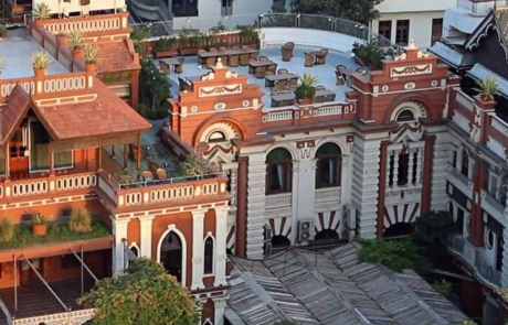 the house of mg heritage hotel in ahmedabad gujarat